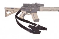 Ремень Caldwell Single Point Tactical Sling Black